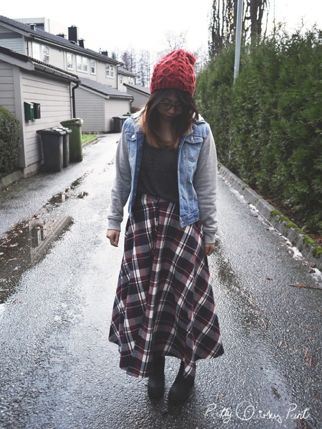 b2de0d43 pretty quirky pants | Refashion Nation
