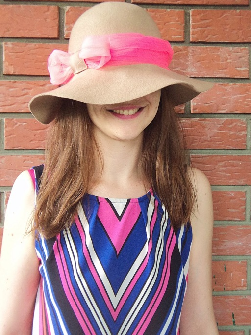 hat restyle
