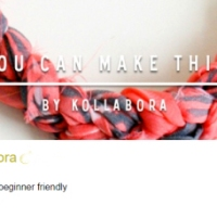 You can make this with Kollabora