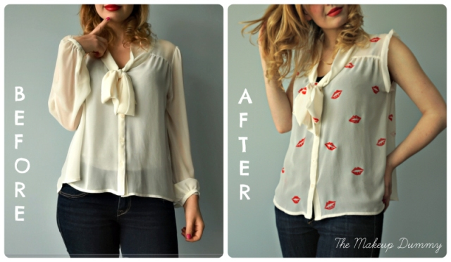 Before-after-DIY-Lip-Blouse