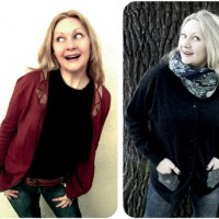 2 easy cardigan #refashions
