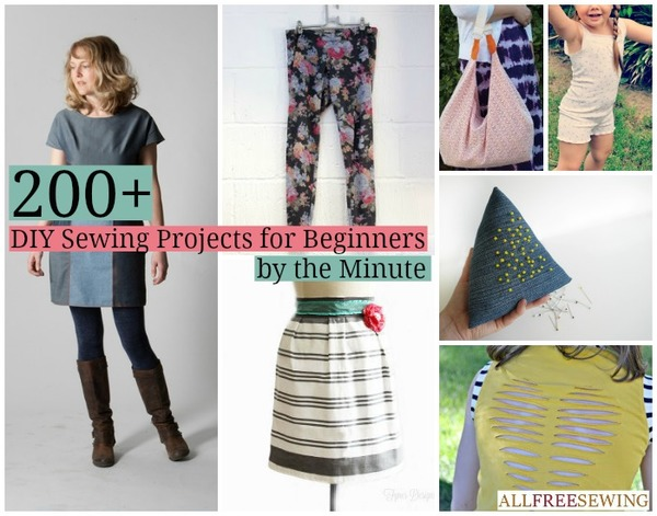 200-DIY-Sewing-Projects-for-Beginners-by-the-Minute