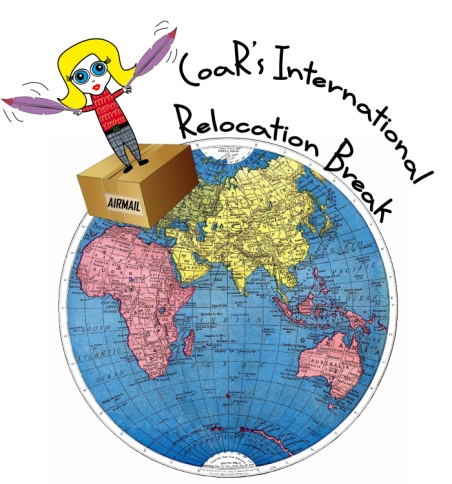CoaR's international relocation break