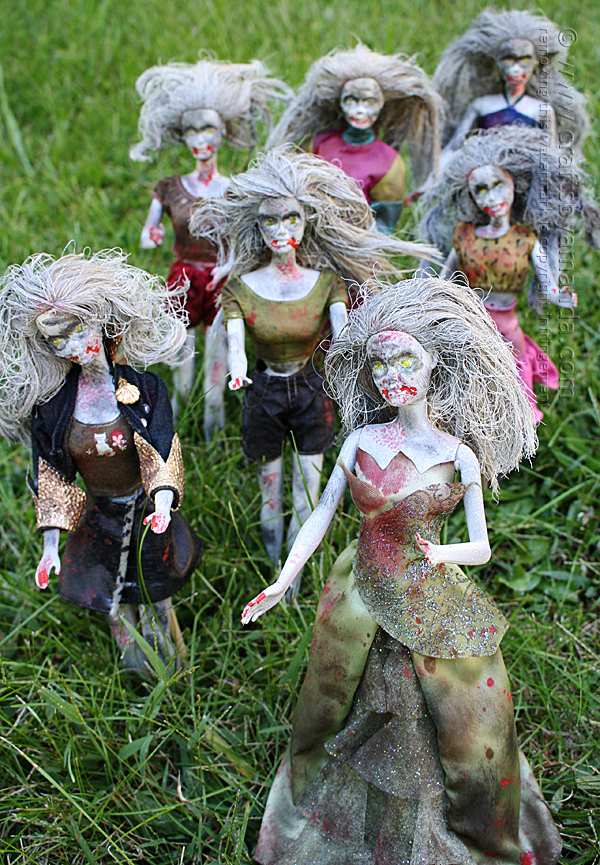 barbie-zombies-the-walking-dead