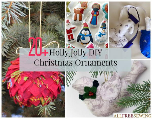 holly-jolly-diy-christmas-ornaments-and-diy-christmas-crafts