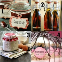Cheryl's #LastMinute #DIY gift ideas