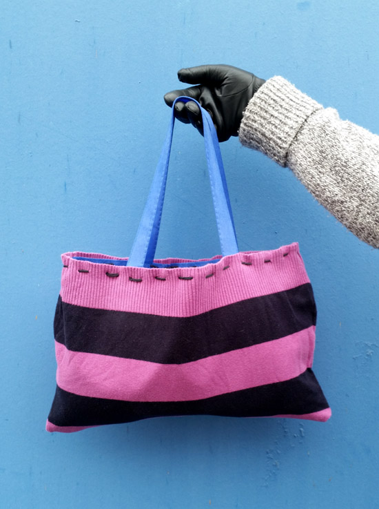 easy-diy-sweater-totebag