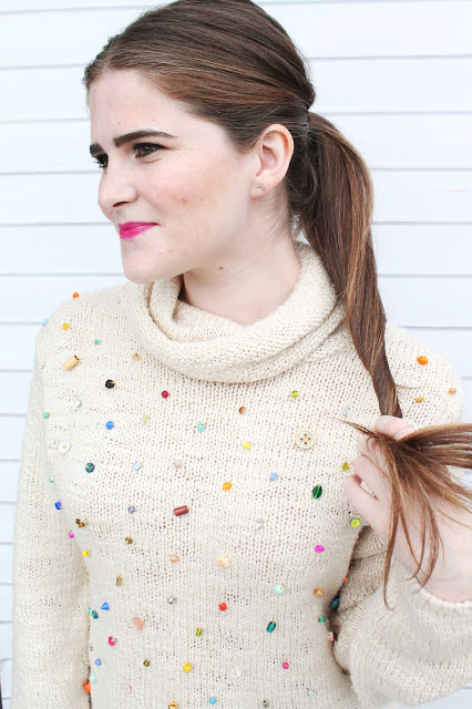 thrifted-embellished-sweater