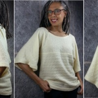 A simple to sew #DIY sweater
