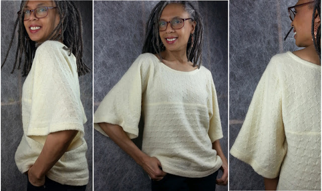 easy diy sweater tutorial