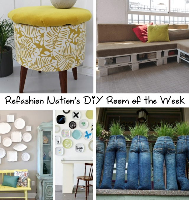 DIY room of the Week May 29