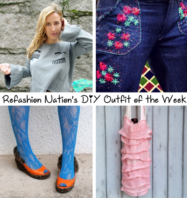 Refashion Nation OOTW June 5