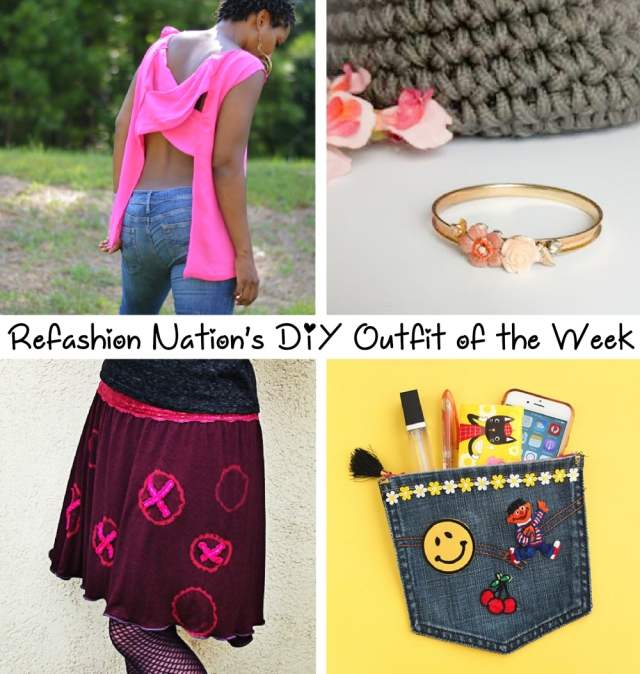 Aug 21 DIY oufit of the week
