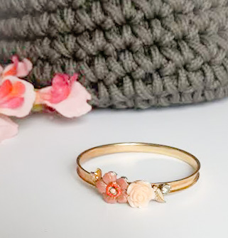 flower-bracelet-tutorial