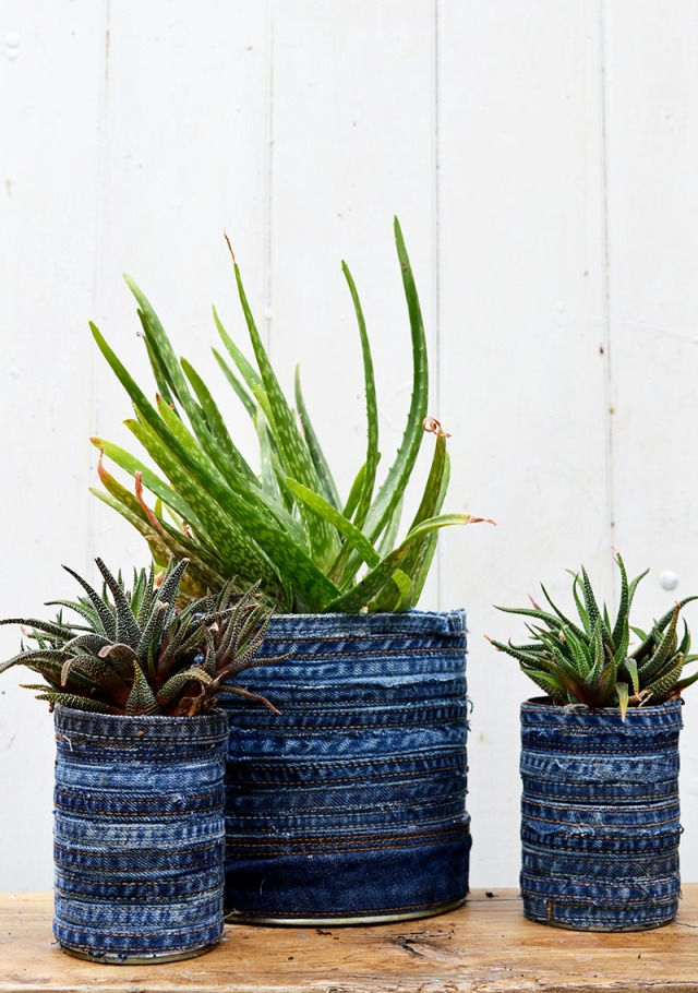 recycled-jean-planter