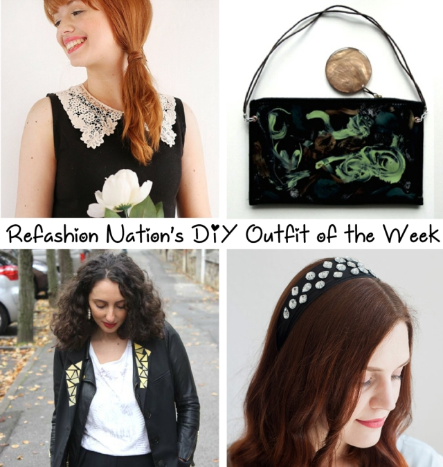 Oct 16 DIY Outfit of the Week
