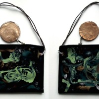 Quirky #DIY Handbag #Refashion