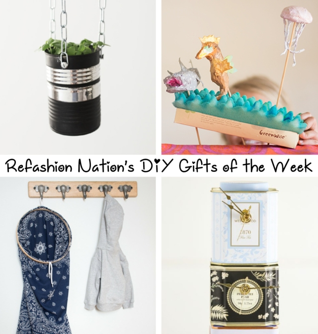Nov 20 Diy gifts of the week
