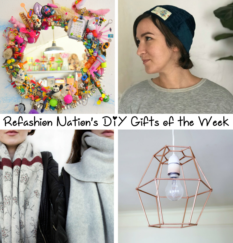 Nov 27 Diy gifts of the week
