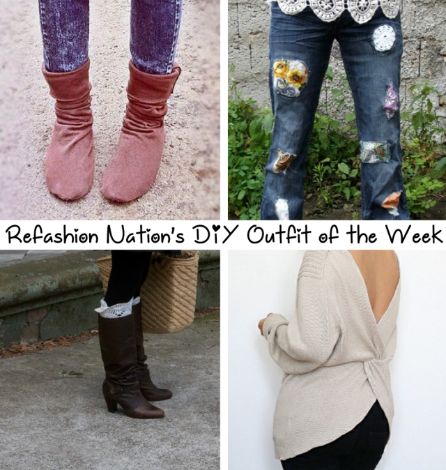 Nov6 diy outfit of the week