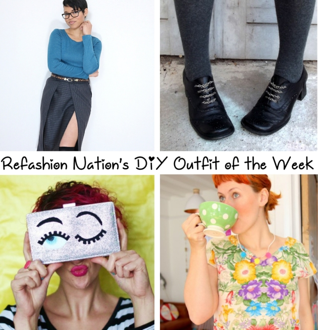 02.05.2818 outfit of the week refashion nation