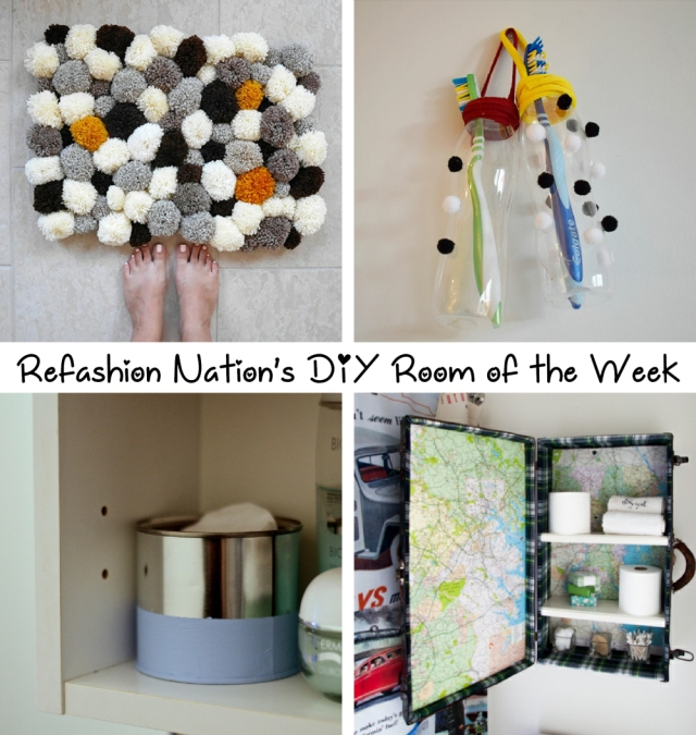 02.19.2018 diy room of the week