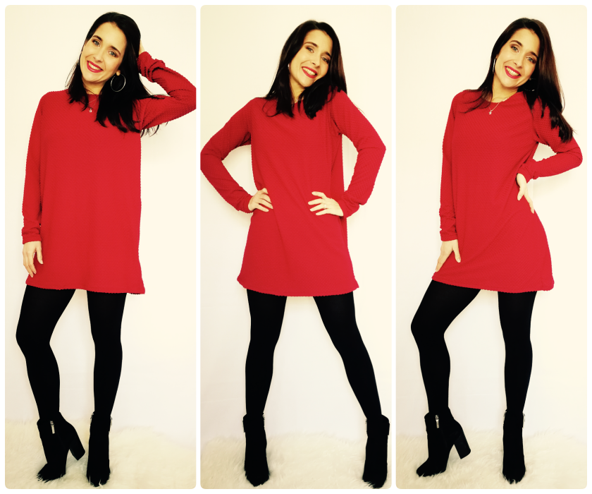 diy valentines day dress easy tutorial