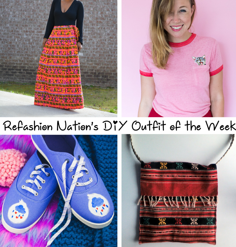 03.05 refashion nation outfit of the week