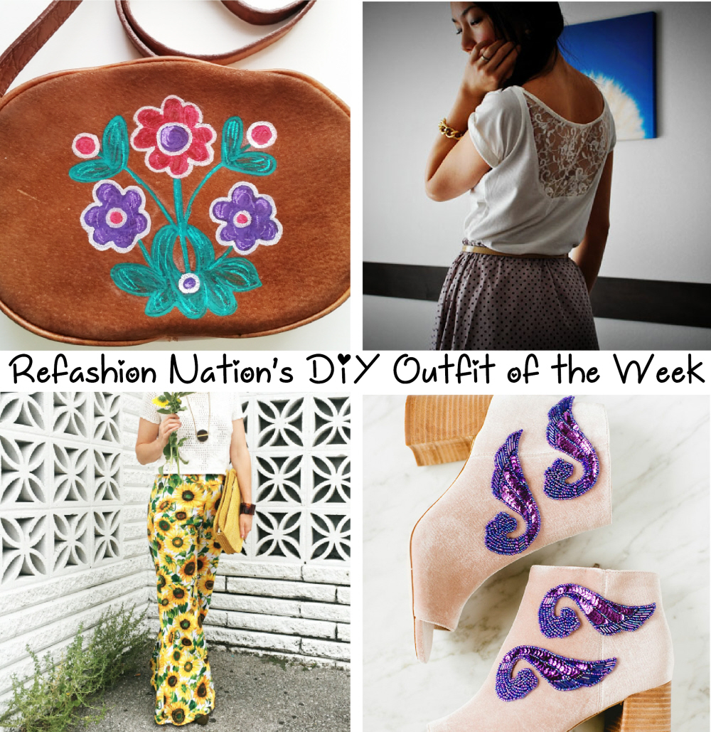 03.12 refashion nation outfit of the week