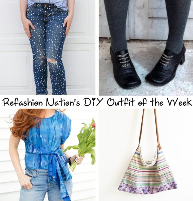 03.26 refashion nation outfit of the week