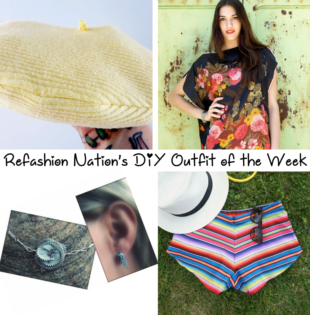 04.23.2018 diy outfit of the week