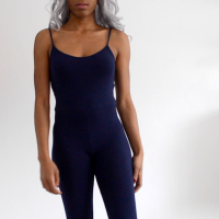 #DIY Bodycon Jumpsuit