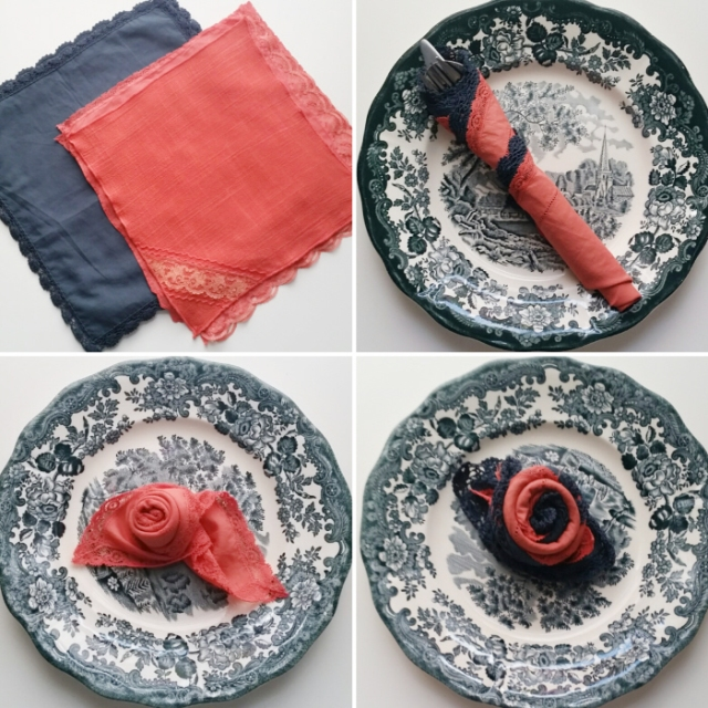 Easy-No-Sew-DIY-Fabric-Napkins
