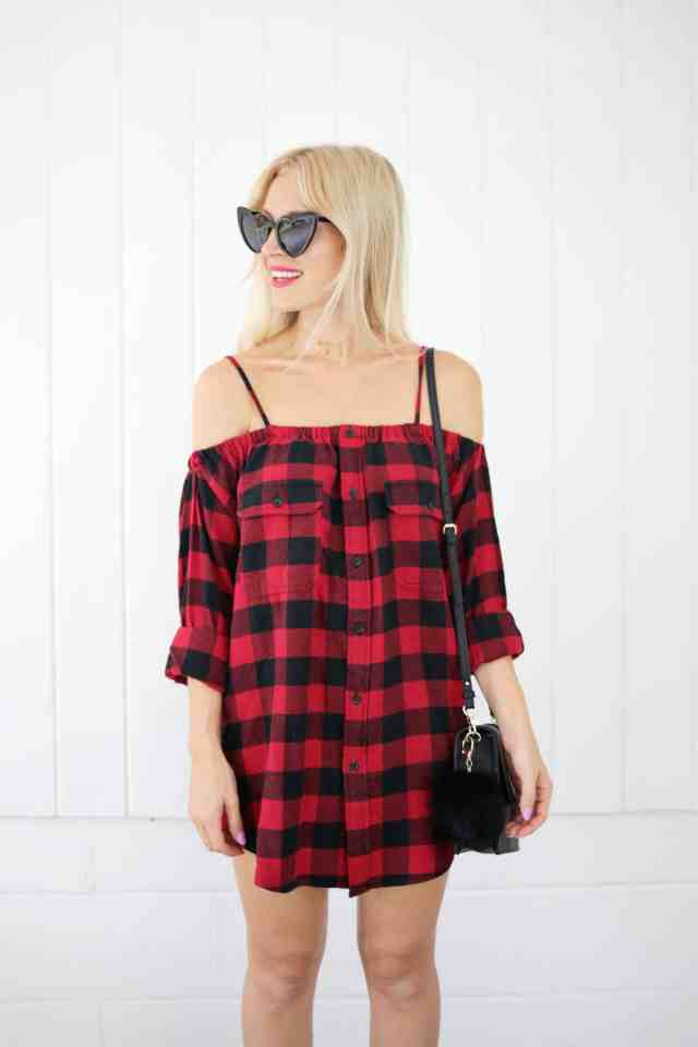 Turn-A-Flannel-Shirt-Into-A-Dress-click-through-for-tutorial-1-5
